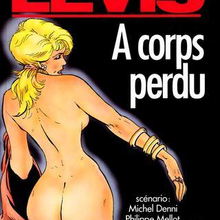 A Corps Perdu de Georges Levis