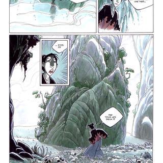 Akameshi 2 Les Fantomes du Passe par Giovanni Gualdoni, Stefano Turconi