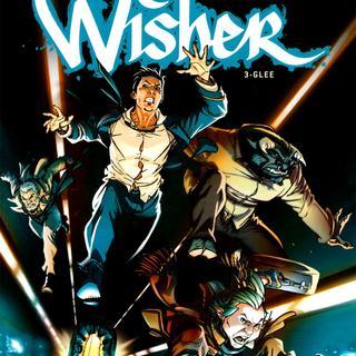 Wisher 3 Glee par Giulio de Vita, Sebastien Latour