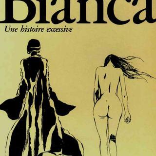 Bianca de Guido Crepax