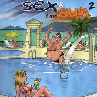 Sea Sex Sun 2 par Gurcan Gursel
