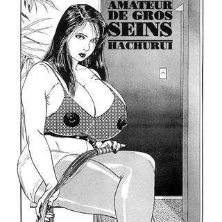 Journal d'une Bureaucrate Amateur de Gros Seins par Hachurui