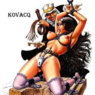Hilda 1 de Hanz Kovacq