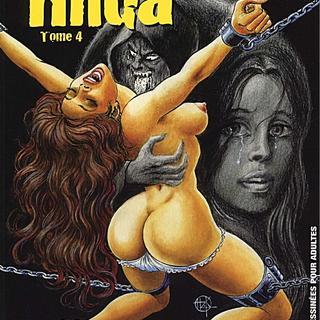 Hilda 4 de Hanz Kovacq