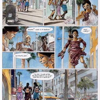 The Girl from Ipanema par Hermann, Yves H