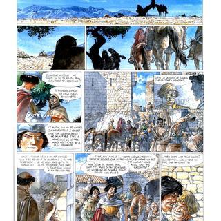 Les Tours de Bois-Maury 11 Assunta par Hermann