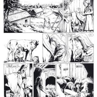 Les Vikings 1 par Hugdebert