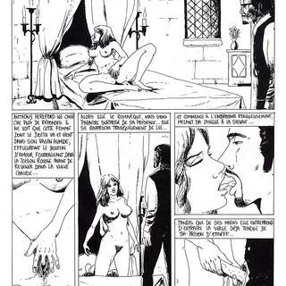 Les Amants Diaboliques par Hugdebert