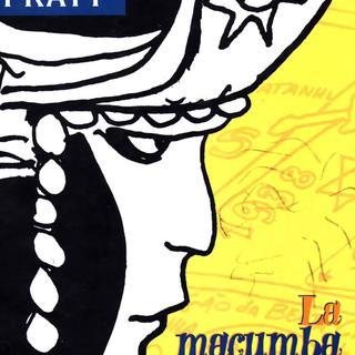 La Macumba du Gringo par Hugo Pratt