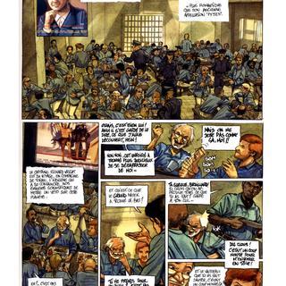 Toran 3 Mora par Isabelle Plongeon, Frederic Peynet
