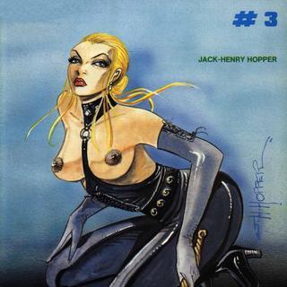 Madame 3 de Jack Henry Hopper