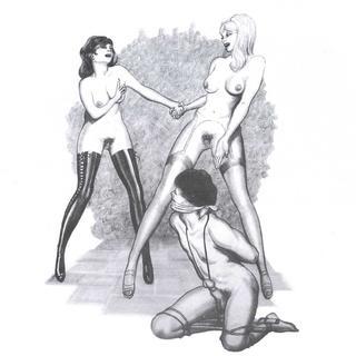 Vengeance et Punitions par Jack Rhodes