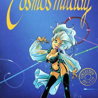 Cosmos Milady par JC de la Royere, Crisse