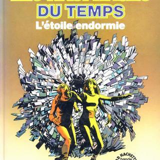 Les Naufrages du Temps 1 par Jean-Claude Forest, Paul Gillon