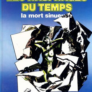 Les Naufrages du Temps 2 par Jean-Claude Forest, Paul Gillon