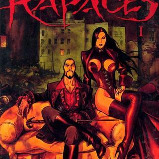 Rapaces 1 par Jean Dufaux, Enrico Marini