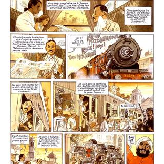 India Dreams 2 Quand Revient la Mousson par Jean-Francois Charles, Maryse Charles