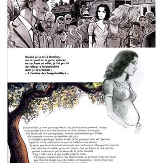 India Dreams 5 Trois Femmes par Jean-Francois Charles, Maryse Charles