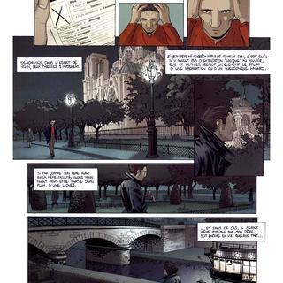 Phenomenum 2 par Jeremie Kaminka, Marc Vedrines