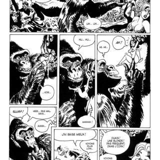Bang Bang 3 par Jordi Bernet, Carlos Trillo