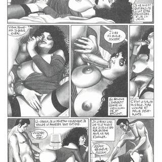 Sex Machine 5 par Josep de Haro