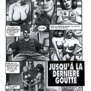 Juscu a la Derniere Goutte de Josep de Haro