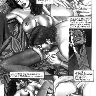 Noms de Femmes 1 de Josep de Haro