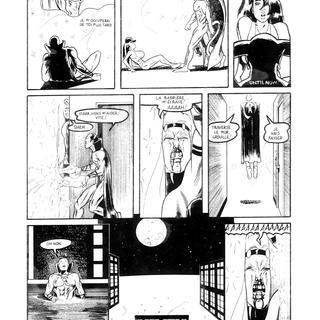 The Girl 13 par Kevin Taylor