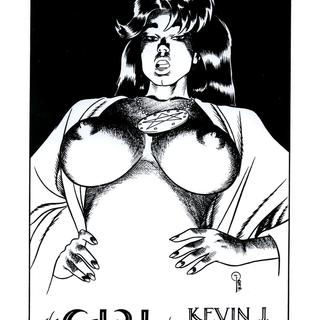 The Girl 1 par Kevin Taylor