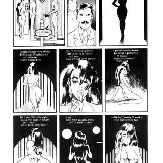The Girl 12 par Kevin Taylor