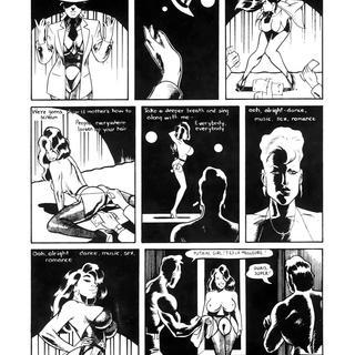 The Girl 10 par Kevin Taylor
