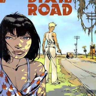 Dixie Road 1 par Labiano, Jean Dufaux