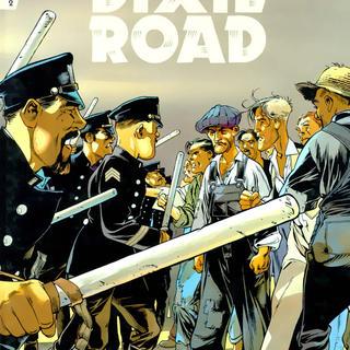 Dixie Road 2 par Labiano, Jean Dufaux