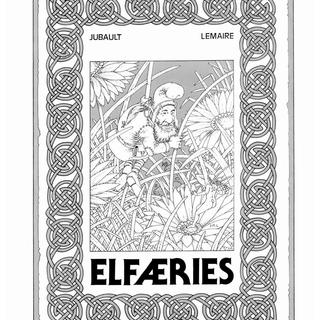 Elfaeries 5 par Lemaire, Jubault