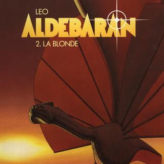 Aldebaran 2 La Blonde par Leo