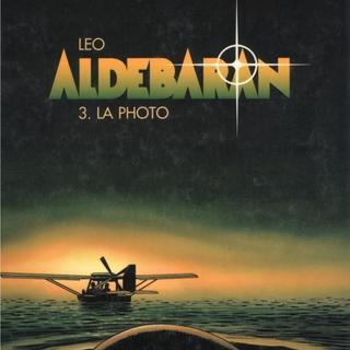 Aldebaran 3 La Photo par Leo