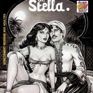 Stella 4 Les Mille Et Une Nuits de Loic Foster