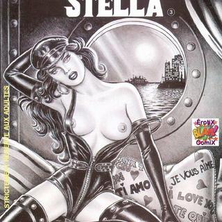 Stella 3 Les Folles Nuits de Loic Foster