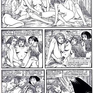 Les mousquetaires de sexe et d039epee prt 3 gr2 - 4 1