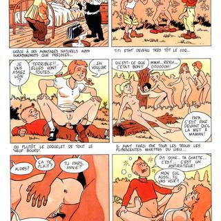 bande dessinée porno en ligne gratuit