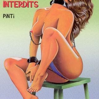 Reves Interdits par Marco Pinti
