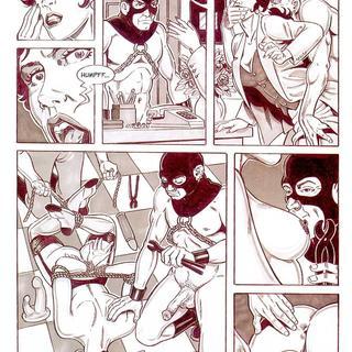 Forbidden Dreams par Marco Pinti