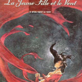 La Jeune Fille et le Vent 3 D'Ou Vient le Vent par Martin Ryelandt, Jun Jung-sik
