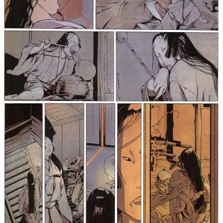 Tako 1 par Michetz, Yann