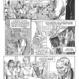 Klint Mandy Detectivement Votre 2 par Mick Burton