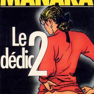 Le Declic 2 de Milo Manara