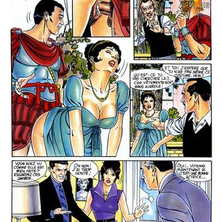 Anna Innocente Pervertie par Morale Stramaglia