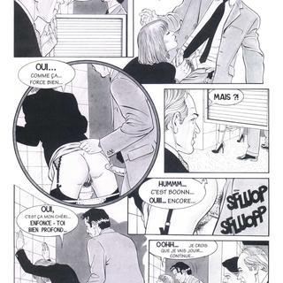 Jeux de Sexe par Morale Stramaglia