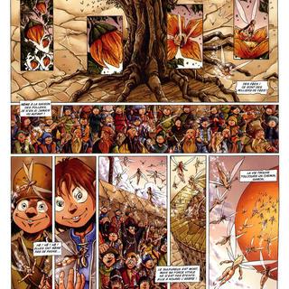 Les Brumes d Asceltis 1 La Citadelle Oslanne par Nicolas Jarry, Jean-Luc Istin