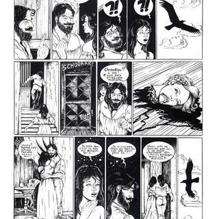 Les Damnes de Mallande 1 par Nordahl
